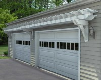 Wall Mounted Pergola Kits