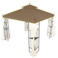 Arrow Gazebo Replacement Canopy - Pergola Gazebo Ideas