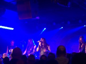 Amorphis Swallow The Sun Live 3
