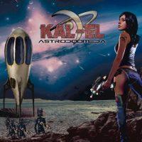 KAL-EL Streams New 'Astrodoomeda' Album
