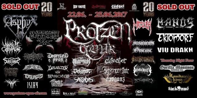Protzen Fest