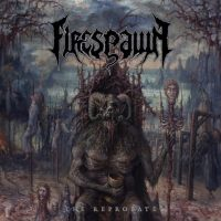FIRESPAWN Unfurls 'The Reprobate' Details; New Official Video