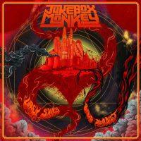 JUKEBOX MONKEY 'Grey Skies Red Planet' Album Review & Stream