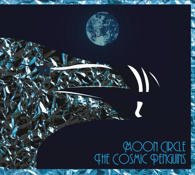 Moon Circle EP