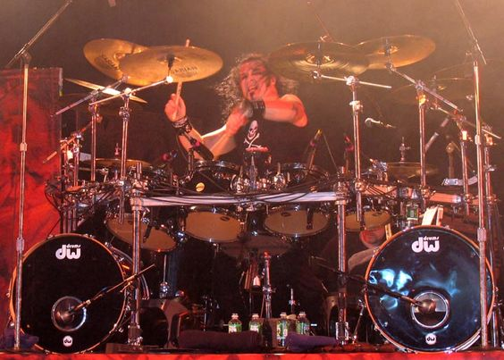 The legendary Metal Church have announced their replacement for drummer Jeff Plate who recently exited the band after 11 years. Their new kit-man is none ... : jeff plate drum set - pezcame.com