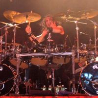 METAL CHURCH Announces New Drummer; Tour Dates