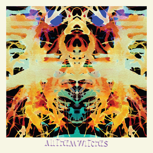 All Them Witches - Sleeping Through The War album
