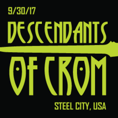 Descendants Of Crom Festival
