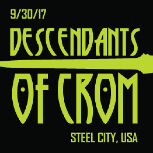 Descendants Of Crom Festival