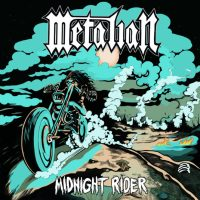 METALIAN - New 'Midnight Rider' Album Review, Full Stream