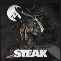 STEAK 'No God To Save' Review & Full Stream