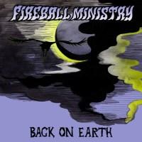FIREBALL MINISTRY Announce New LP; Share New Lyric Video