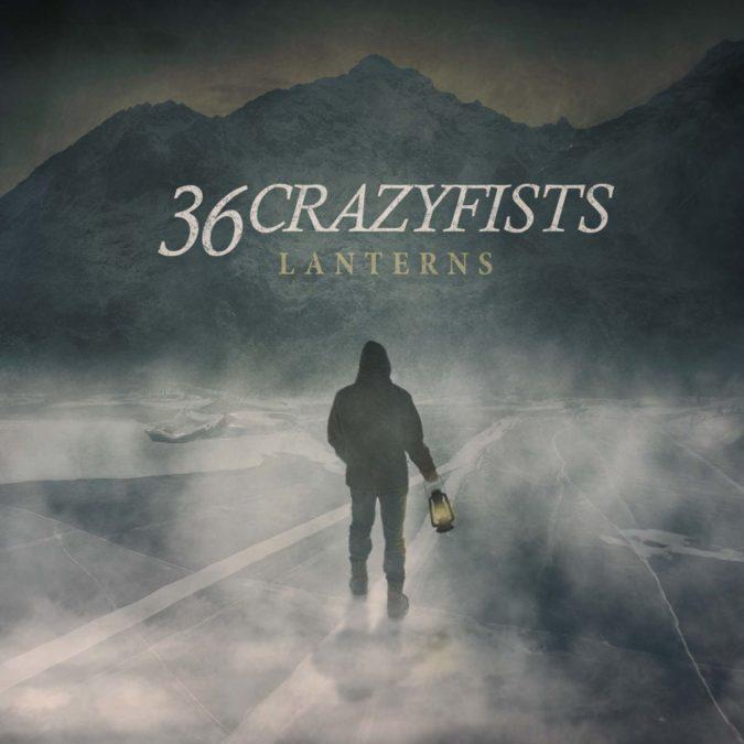 36 Crazyfists LP