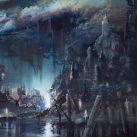 DESTROYER OF LIGHT 'Chamber Of Horrors' Review & Stream