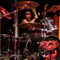 FOUR ON THE FLOOR - Brendan Burns' Drummer Spotlight #1: BRIAN COSTANTINO of THE OBSESSED