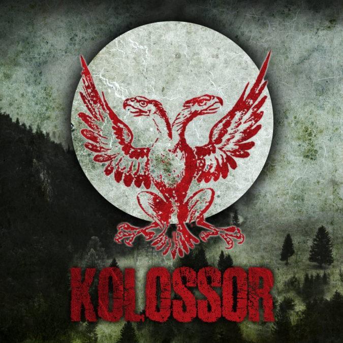 Kolossor EP