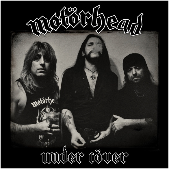 MOTÖRHEAD To Release Covers Compilation \'Under Cöver\' In September ...