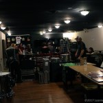 MDDF Merch Room - Photo by Leanne Ridgeway