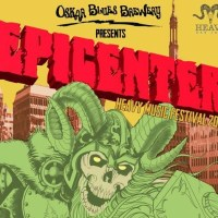EPICENTER HEAVY MUSIC FEST 2017 High On Fire, Big Business, Mos Generator, & More!