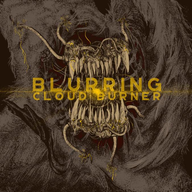 Blurring EP