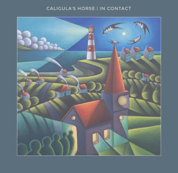 Caligula's Horse LP
