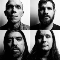 CONVERGE 'The Dusk In Us' Due In November; New Song Debut