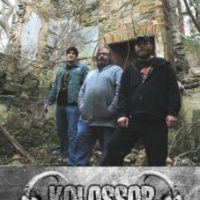 KOLOSSOR Inflict The Masses With 'Scourge' Official Video