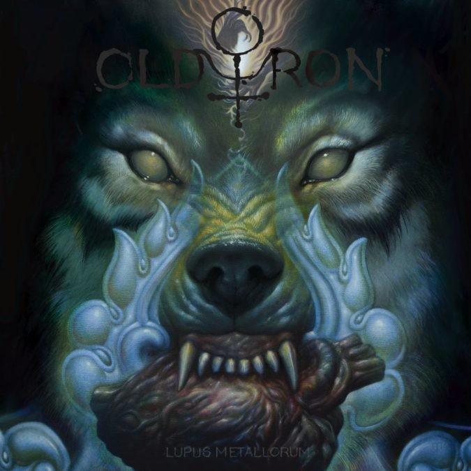 Old Iron Lupus Metallorum LP