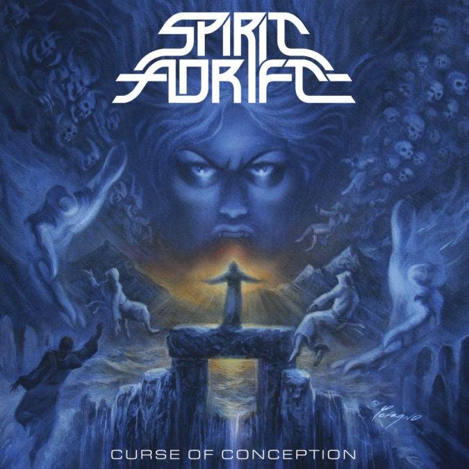 Spirit Adrift LP
