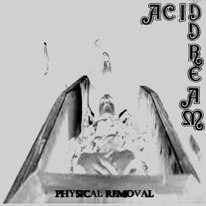 Acid Dream LP