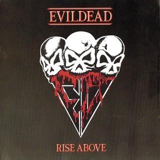 evildead rise above