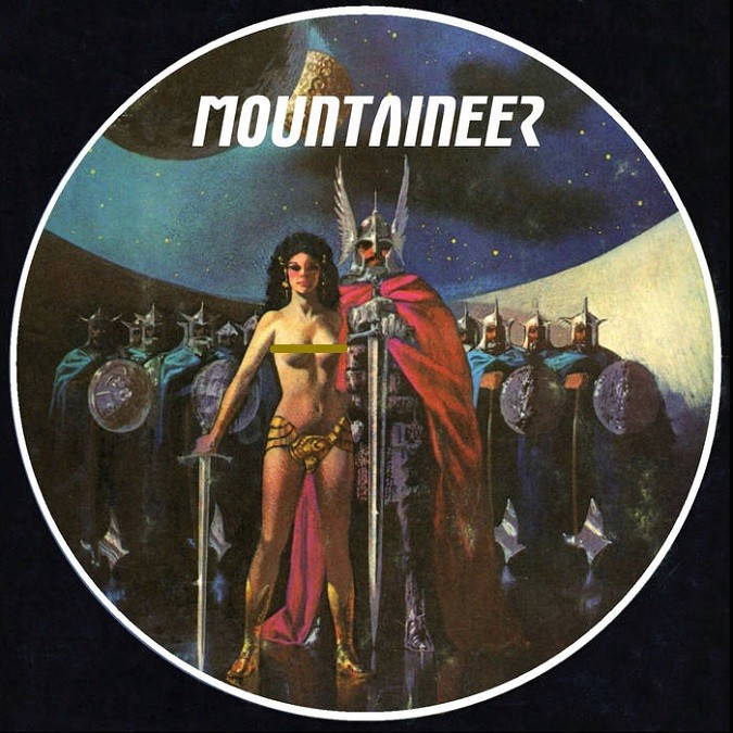 Mountaineer As Righteous As Flawed - Volume I