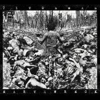 71TONMAN 'Earthwreck' Album Review & Stream