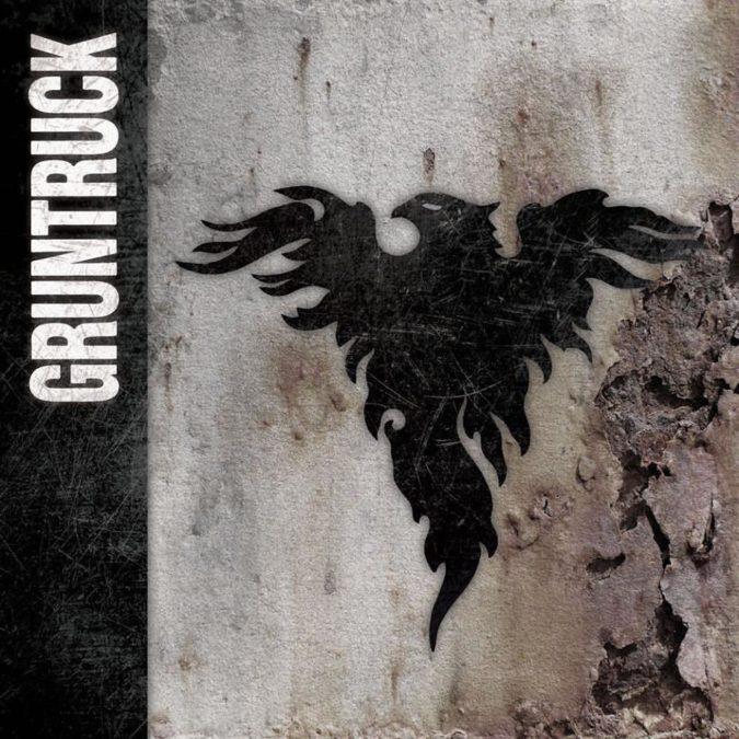 Gruntruck Self-titled