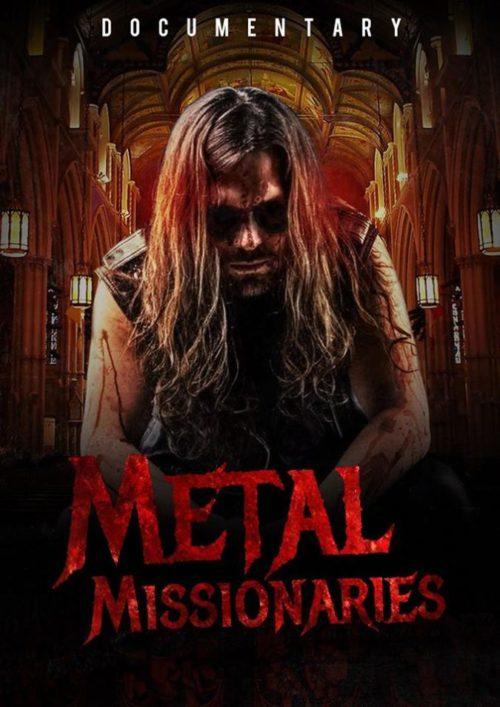 Metal Missionaries Documentary