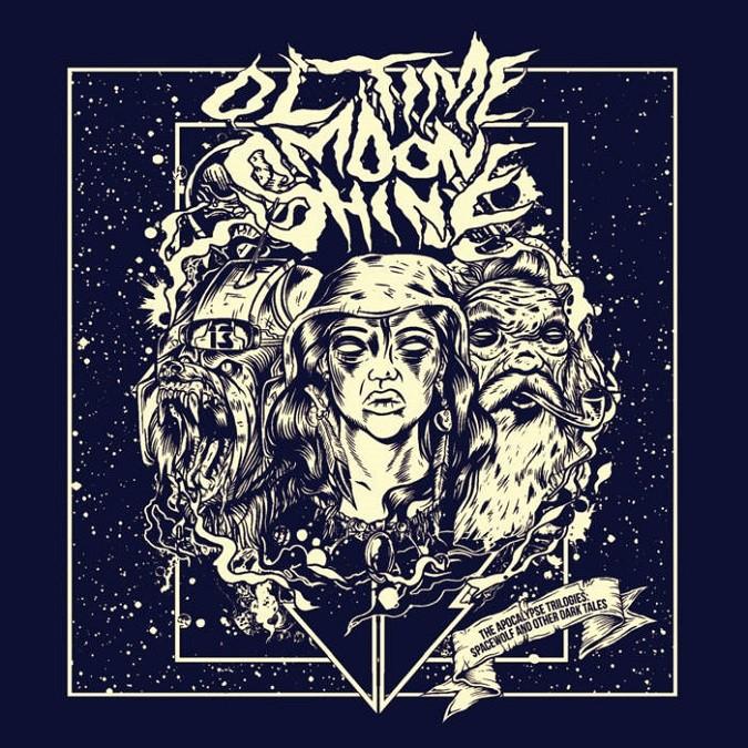Ol Time MoonShine Cover