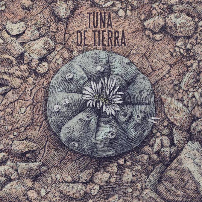 Tuna De Tierra LP