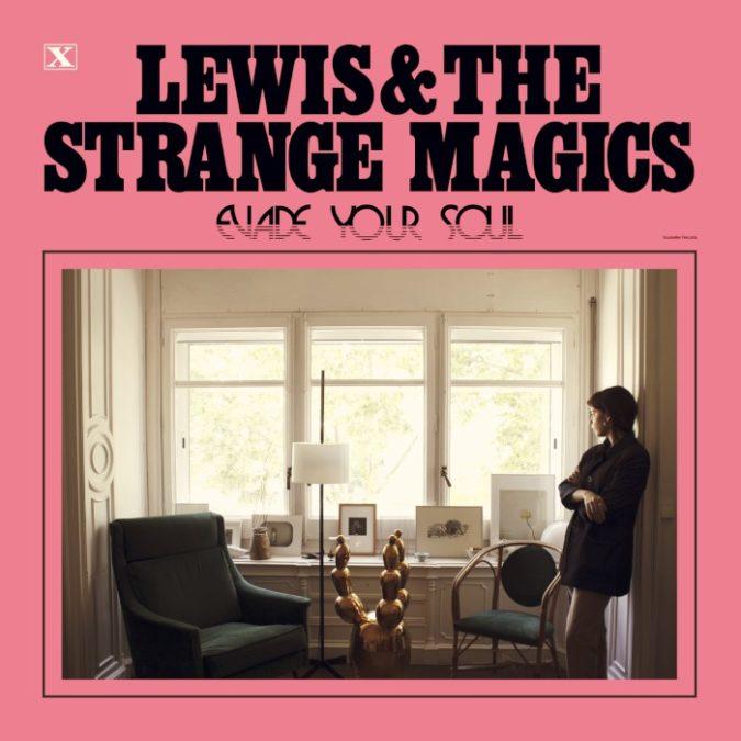 Lewis & The Strange Magics
