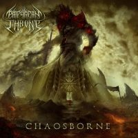 EMPYREAN THRONE - 'Chaosborne' Review & Stream; INTERVIEW with vocalist Andrew Knudsen