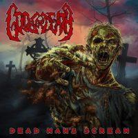 GODS OF DEATH (Rick Rozz & Kam Lee) Deliver 'Dead Man's Scream' Lyric Video
