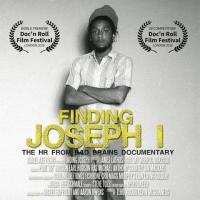 BAD BRAINS  'Finding Joseph I' Documentary On Paul HR Hudson; Select Theater Screenings