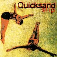 QUICKSAND 'Slip' (1993) Album Review & Stream; New Album Teasers