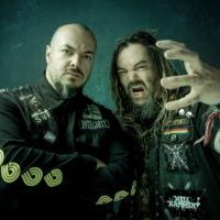 CAVALERA CONSPIRACY Debut Paul Booth-Directed 'Spectral War' Official Video As 'Psychosis' Ensues