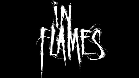 in flames depeche mode cover