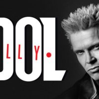 BILLY IDOL Issues Remastered Early Albums & Greatest Hits Collection