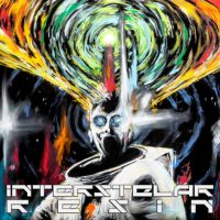 INTERSTELAR 'Resin' Review - Contest To Win A Vinyl Format LP For RECORD STORE DAY 2017