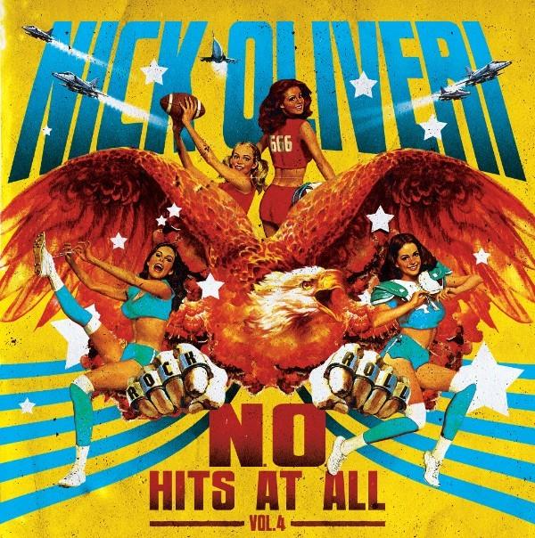 Nick Oliveri NHAA Vol 4