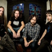 FUZZ FORWARD 'Out Of Nowhere' Debut Nears; Track Streams + Live Dates