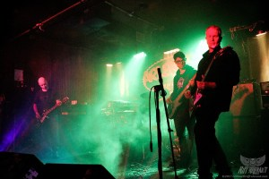 Clouds Taste Satanic, at Arlene's Grocery for Ode To Doom on11/18/2017, Photos: Leanne Ridgeway