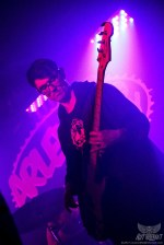 Clouds Taste Satanic, at Arlene's Grocery for Ode To Doom on 11/18/2017, Photos: Leanne Ridgeway